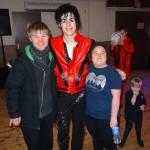 027 11th Dec 2014 Michael Jackson Workshop