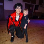 028 11th Dec 2014 Michael Jackson Workshop