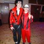 029 11th Dec 2014 Michael Jackson Workshop