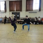 Jiving with Jive Swing 001