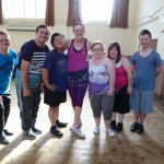 Zumba with Steph 011