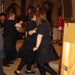 2007 Chelmsford Cathedral Service 001