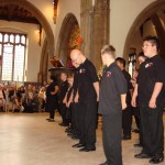 2007 Chelmsford Cathedral Service 010