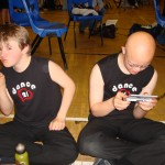 2009 Boswells School Show 001