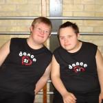 2009 Boswells School Show 005
