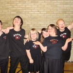 2009 Boswells School Show 009