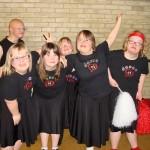 2009 Boswells School Show 010