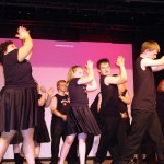 2009 Boswells School Show 011
