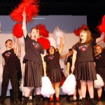 2009 Boswells School Show 012