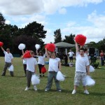 2009 Larkise School Fete 002
