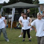 2009 Larkise School Fete 003