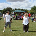 2009 Larkise School Fete 004