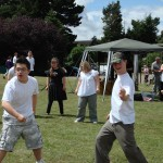 2009 Larkise School Fete 006