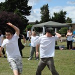 2009 Larkise School Fete 007