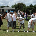 2009 Larkise School Fete 008