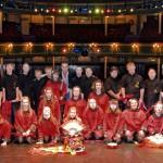 2009 Mardi Gras Her Majesty's Theatre 002