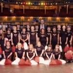 2009 Mardi Gras Her Majesty's Theatre 005