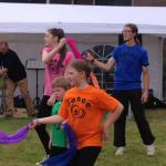 009 Dance 21 Juniors Columbus Fete 11th June 2016