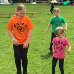 004 Larkrise School Fete 2nd July 2016
