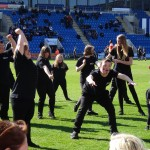 Colchester-FC-The-Haka