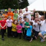 Walthamstock-Festival